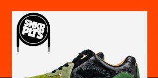 """SneakerBAAS x Kangaroos Coli-R2 """"Sin City II"""""""