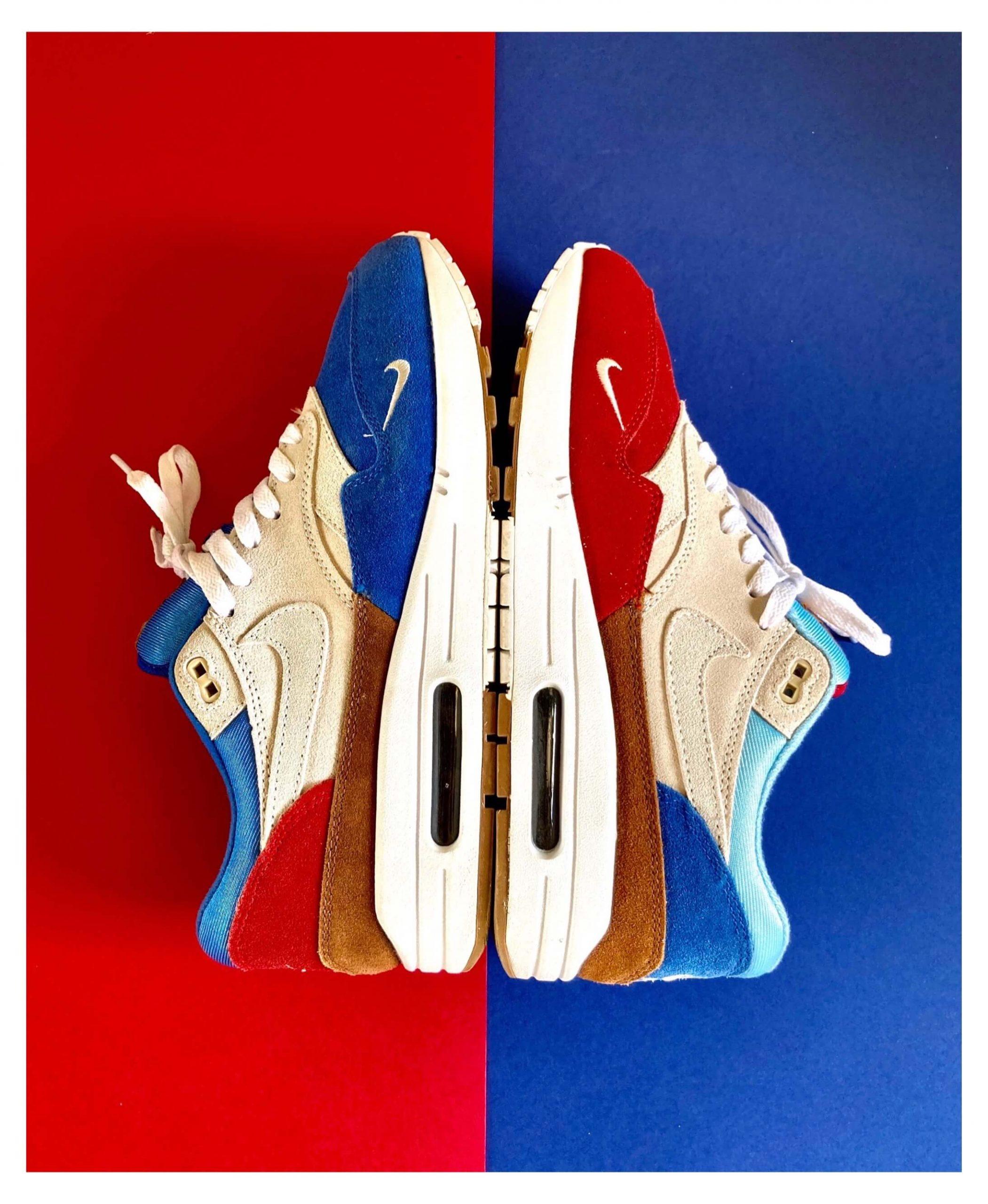 Sneakerplaats interview with @cheron_julien
