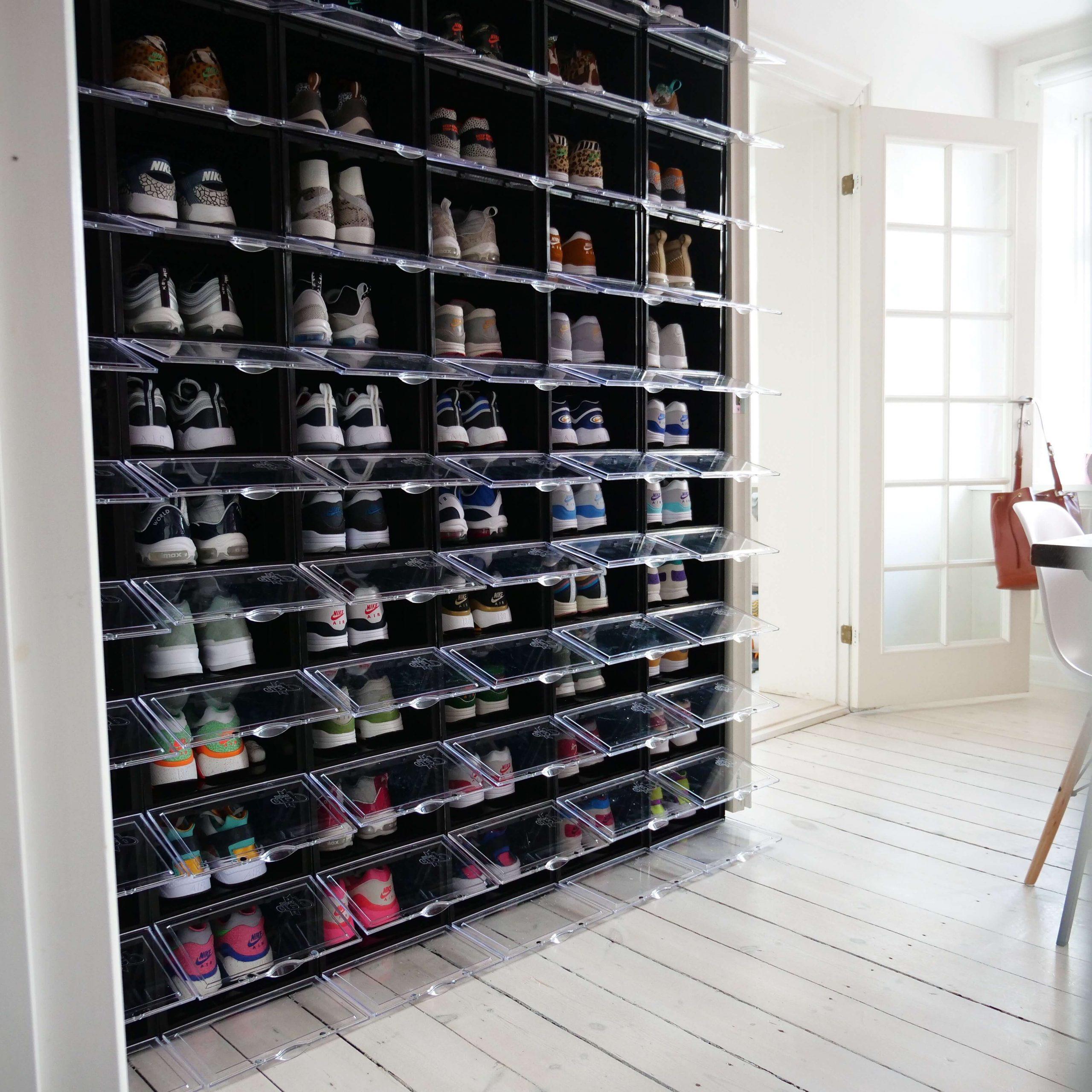 Busterhede sneakerfreak Sneakerplaats interview