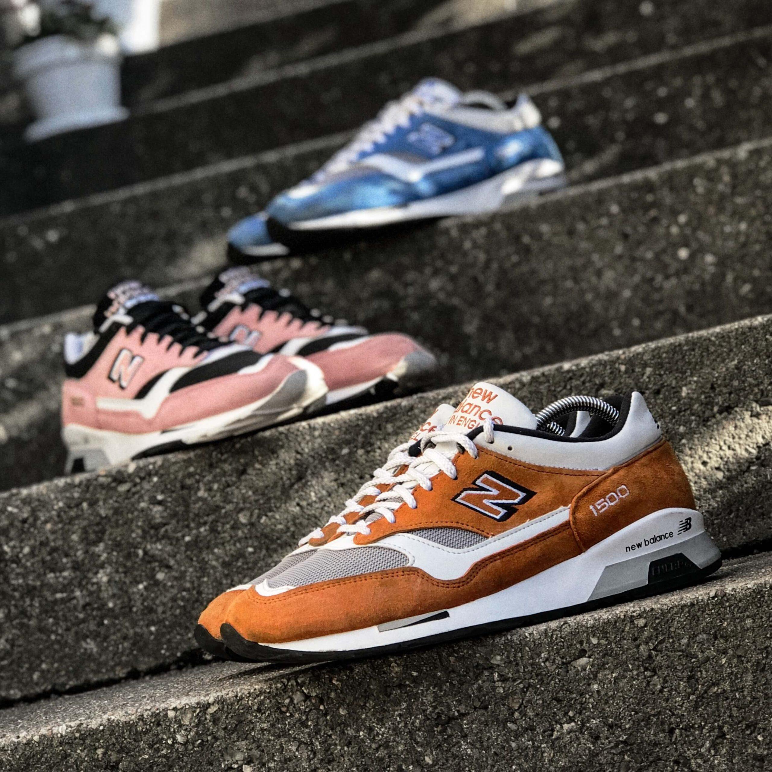 Sneakerplaats interview with sneakerfreak Simon Steenberg