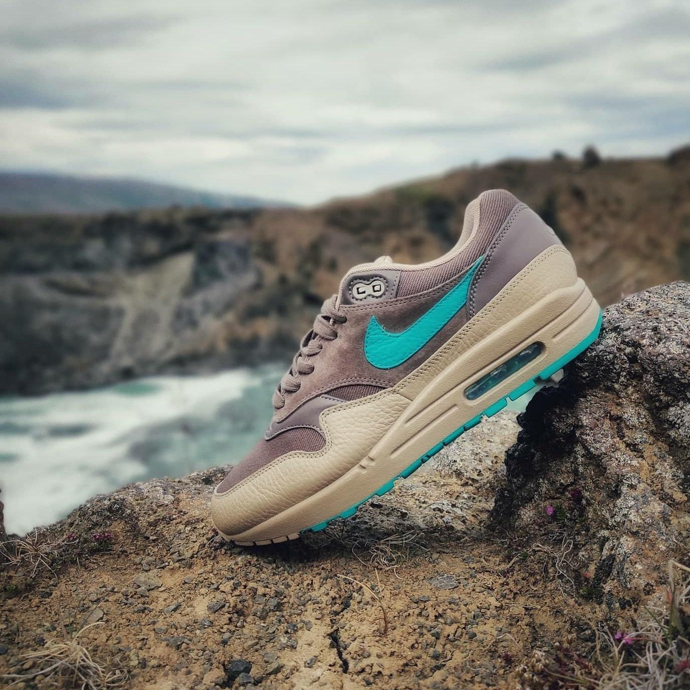 Nike Air Max 1 Premium Ridgerock op Sneakerplaats.com