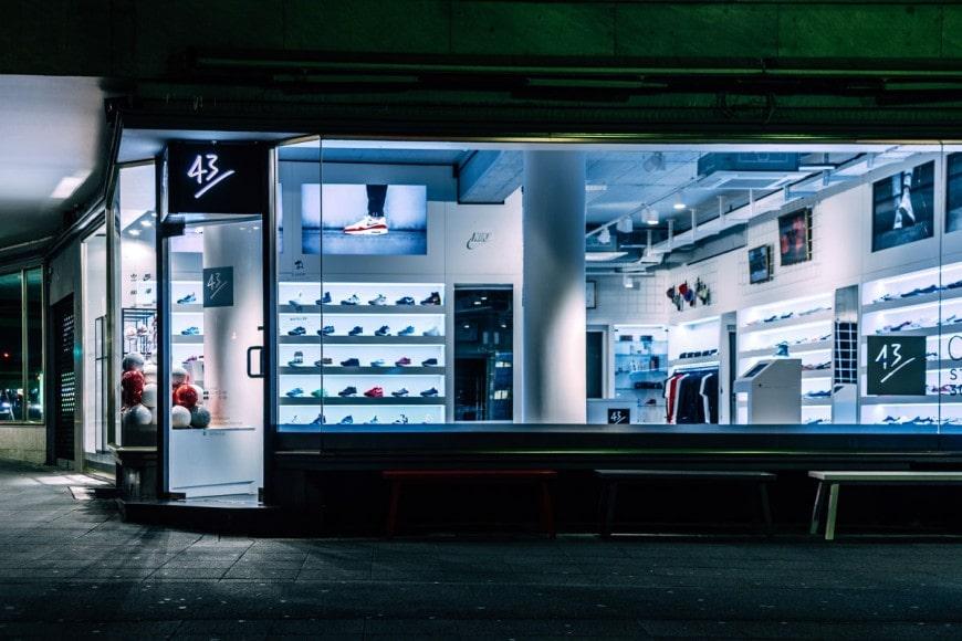 43einhalb winkel in Frankfurt