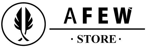 AFEW STORE - Sneakerplaats partner
